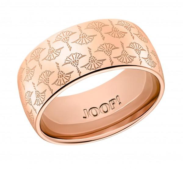 JOOP! Damen Ring 2031018 2031019 2031020 2031022 Edelstahl roségold IP