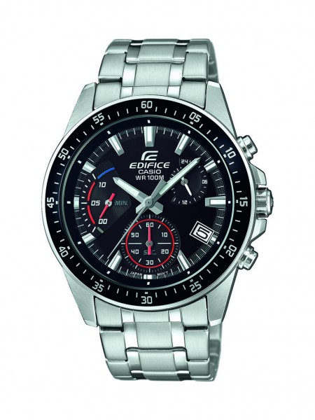 Casio Edifice EFV-540D-1AVUEF Chronograph Herren