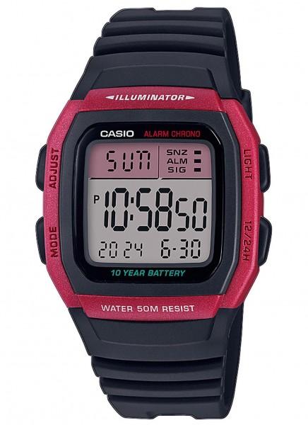 Casio Herren Armbanduhr W-96H-4AVEF digital