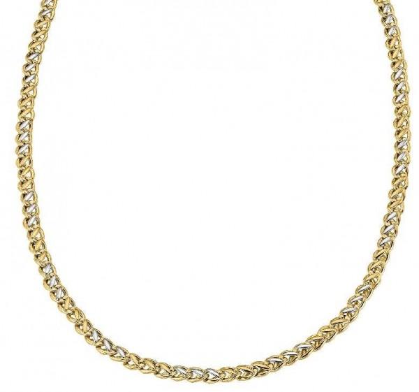 CEM Trends Damen Halskette G3-00318C Collier Gold bicolor