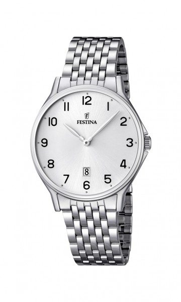 Festina F16744-1 Herrenuhr