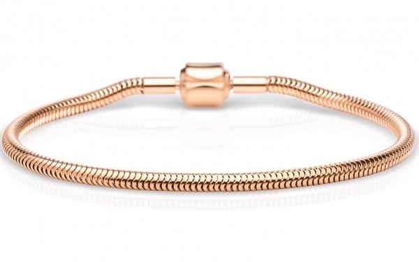 Bering Damen Armband 615-30-X Edelstahl Rosé ARCTIC SYMPHONY COLLECTION