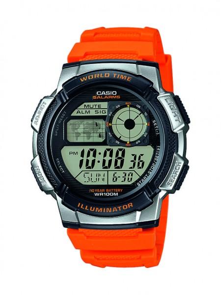 Casio Herren Armbanduhr AE-1000W-4BVEF digital