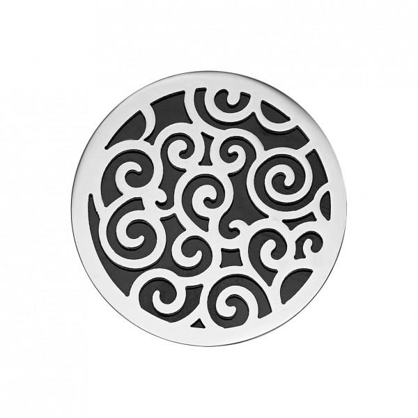 CEM Coins CS239/CS240 Anhänger Trible schwarz