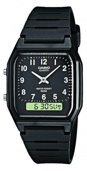 Casio Herren Armbanduhr AW-48H-1BVEG analog-digital