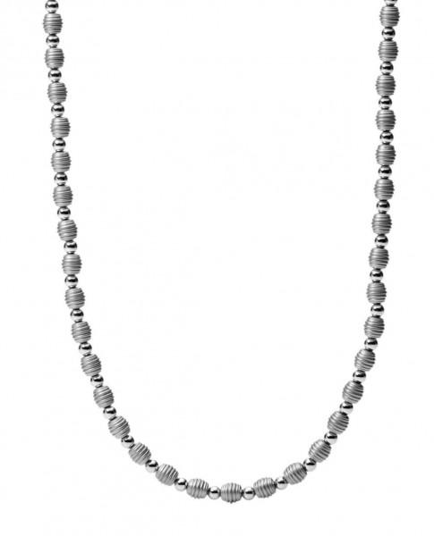 Fossil Halskette JF00497797 Edelstahl