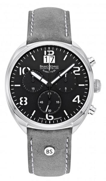 Bruno Söhnle Herren Armbanduhr 17-13208-763 La Spezia II Chrono