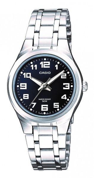 Casio Damen Armbanduhr LTP-1310PD-2BVEF Basic