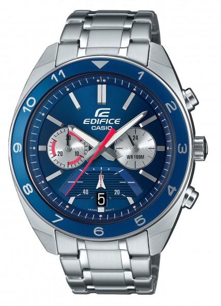 Casio Herren Armbanduhr Edifice EFV-590D-2AVUEF Chronograph