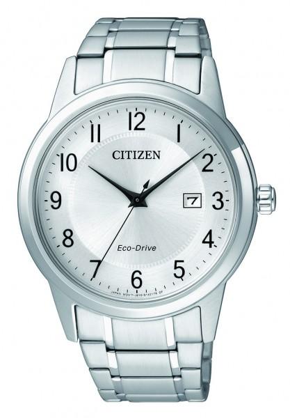 Citizen Herren-Armbanduhr Eco-Drive AW1231-58B Sports