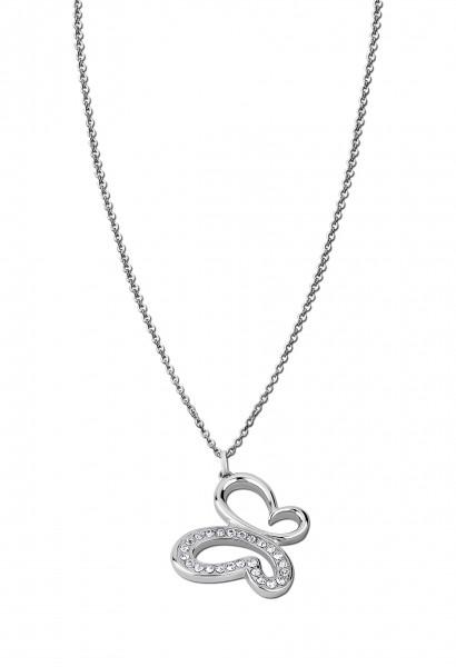 Lotus Style LS1708/1/1 Halskette Schmetterling