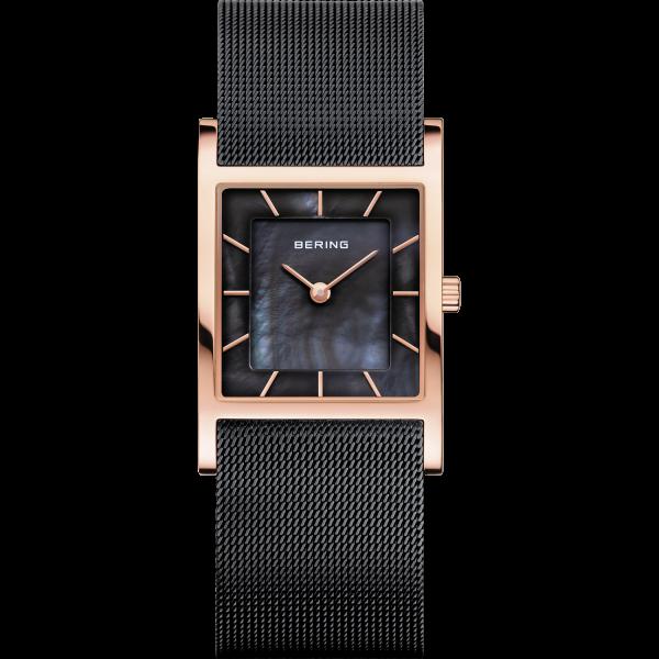 Bering Damen Armbanduhr 10426-166-S Classic
