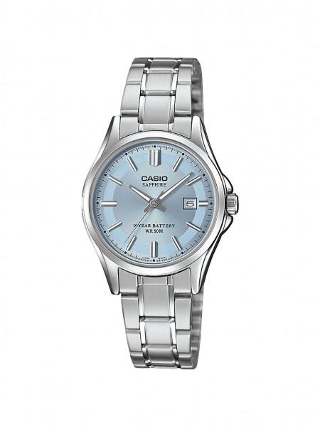 Casio Damen Armbanduhr LTS-100D-2A1VEF analog