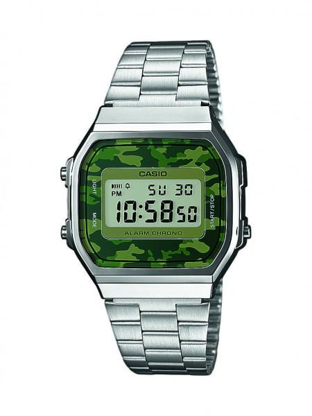 Casio Herren Armbanduhr A168WEC-3EF digital