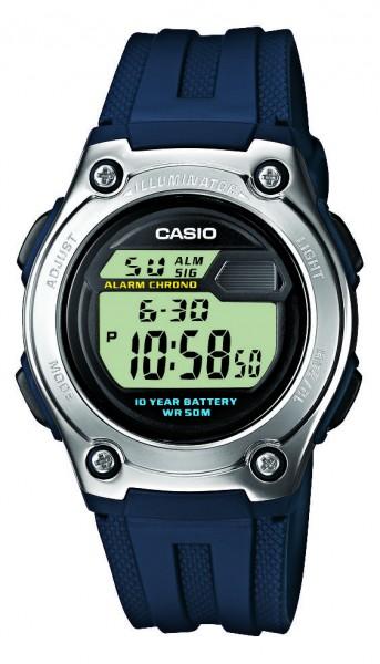 Casio Herren Armbanduhr W-211-2AVES digital
