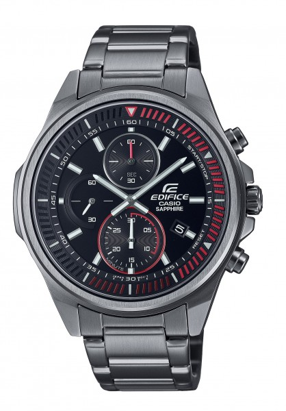 Casio Herren Armbanduhr Edifice EFR-S572DC-1AVUEF Chronograph