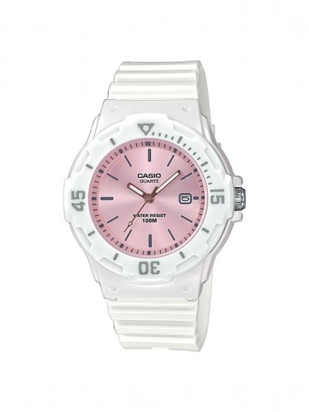 Casio Damen Armbanduhr LRW-200H-4E3VEF analog