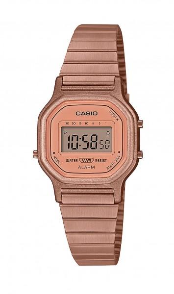 Casio Damen Armbanduhr LA-11WR-5AEF Vintage digital
