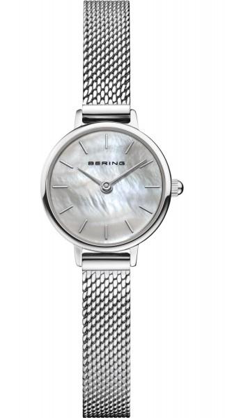 Bering Damen Armbanduhr 11022-004 Classic