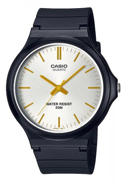 Casio Herren Armbanduhr MW-240-7E3VEF analog