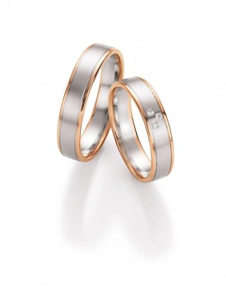 Trauringe Honeymoon Unlimited Harmony 66/10290-10300