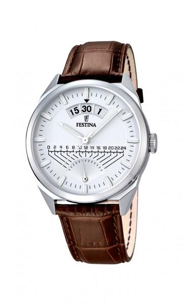 Festina F16873-1 Herrenuhr