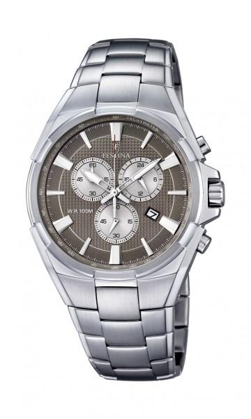 Festina F6834-2 Herrenchronograph