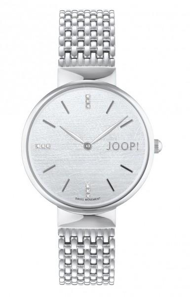 JOOP! Damen Armbanduhr 2027537 Metallband