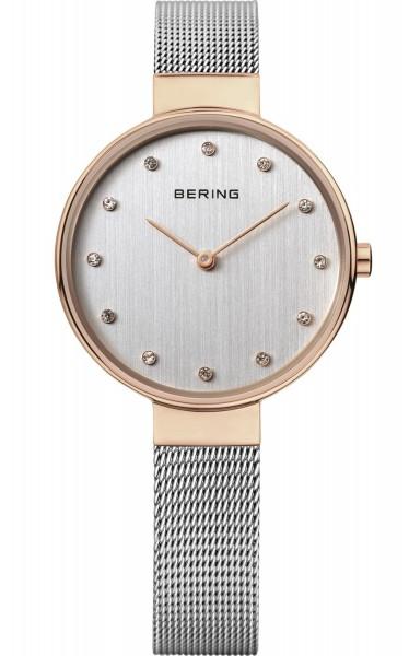 Bering Damen Armbanduhr 12034-064 Classic