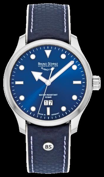 Bruno Söhnle Herren Armbanduhr 17-43222-361 TRIEST SPORT
