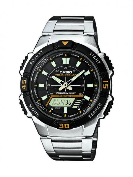 Casio Herren Armbanduhr AQ-S800WD-1EVEF Tough Solar