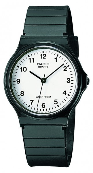 Casio Herren Armbanduhr MQ-24-7BLLEG