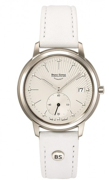 Bruno Söhnle Damen Armbanduhr 17-13160-251 EPONA