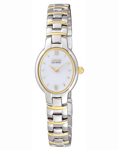 Citizen Elegant EW9554-56A Damenuhr
