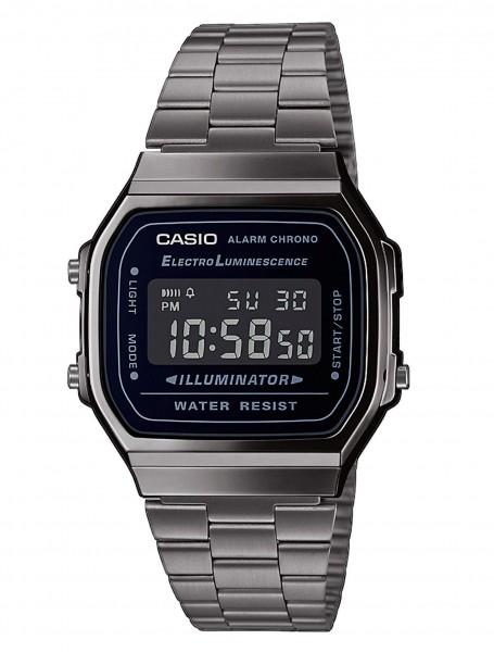 Casio Herren Armbanduhr A168WEGG-1BEF digital