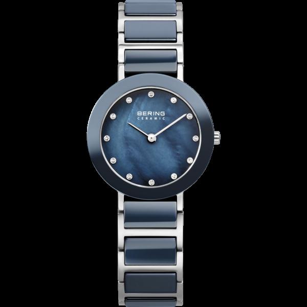 Bering Damen Armbanduhr 11429-787 Ceramic