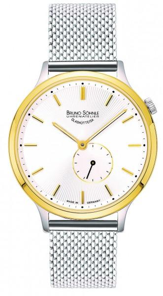 Bruno Söhnle Damen Armbanduhr 17-23213-240 Bologna I