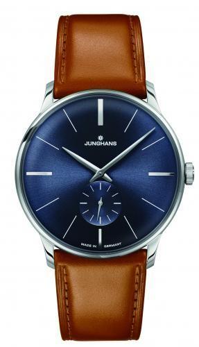 Junghans Herren Armbanduhr 027/3504.00 Meister Handaufzug