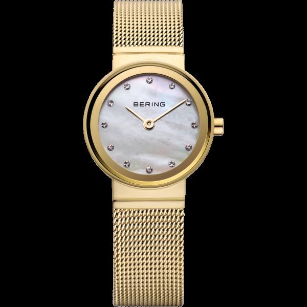 Bering Damen Armbanduhr 10122-334 Classic