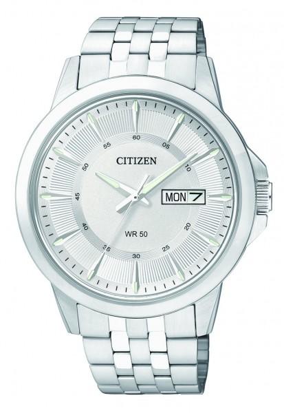Citizen Herren-Armbanduhr ER0184-53A Basic
