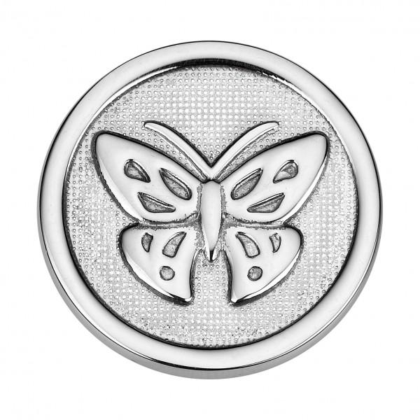CEM Coins CS097/CS098 Anhänger Schmetterling