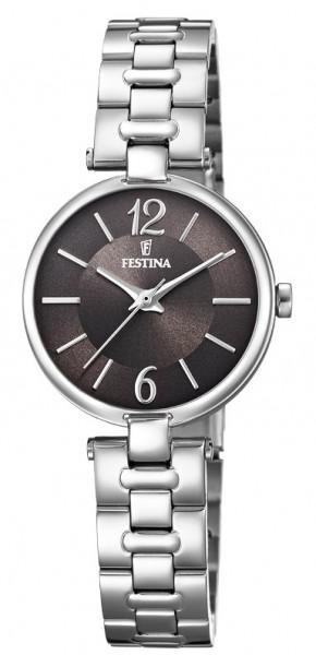 Festina Damen Armbanduhr F20311/2 Mademoiselle