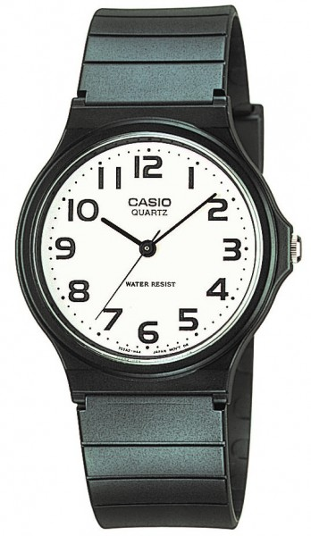 Casio Herren Armbanduhr MQ-24-7B2LEG