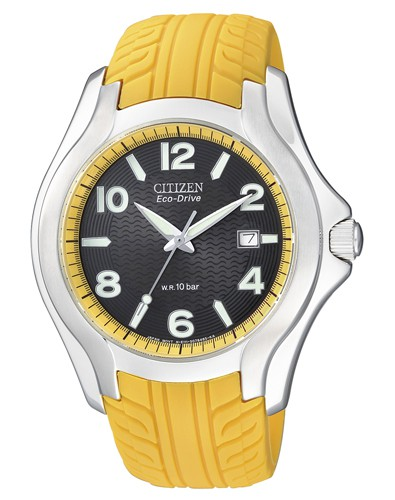 Citizen Eco-Drive BM6530-12E Herrenuhr