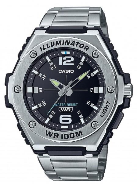 Casio Herren Armbanduhr MWA-100HD-1AVEF analog