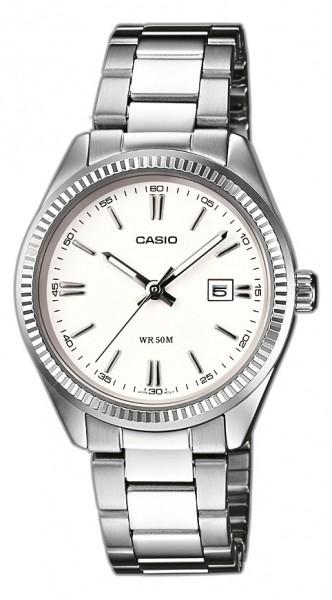 Casio Damen Armbanduhr LTP-1302PD-7A1VEF analog