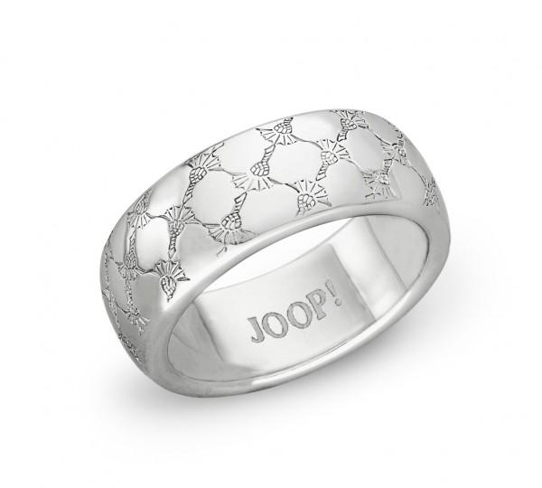 JOOP! Damen Ring 2023480, 2023481, 2023482, 2023483 Silber