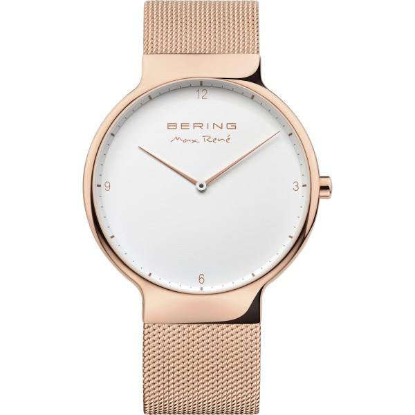 Bering Damen Armbanduhr Max René 15540-364