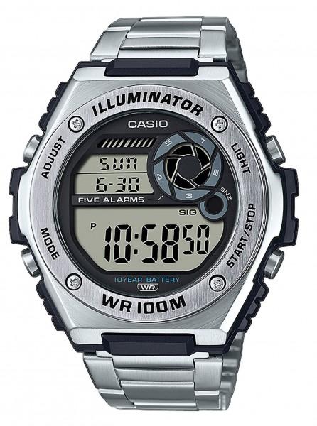 Casio Herren Armbanduhr MWD-100HD-1AVEF digital