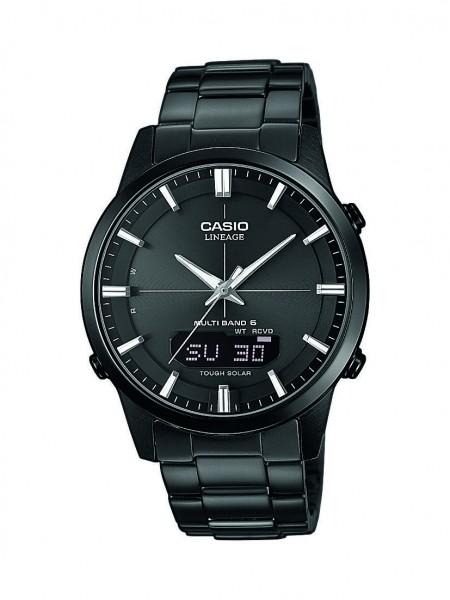 Casio Herren Armbanduhr LCW-M170DB-1AER Funk Solar